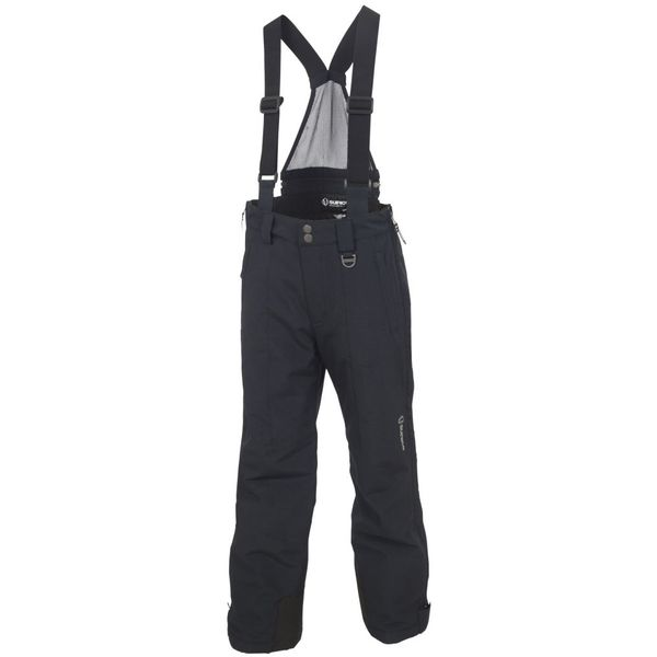 JUNIOR BOYS JETT PANT - BLACK