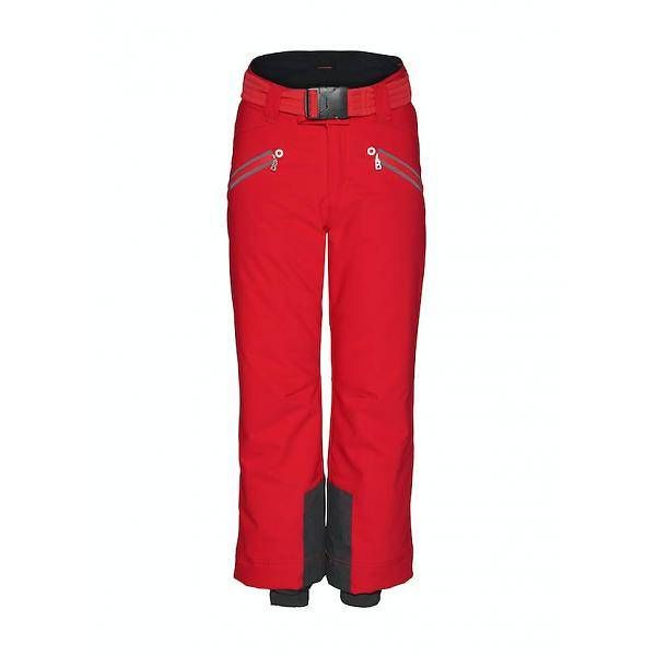 ADORA 2 STRETCH PANT RED SIZE XXL/14