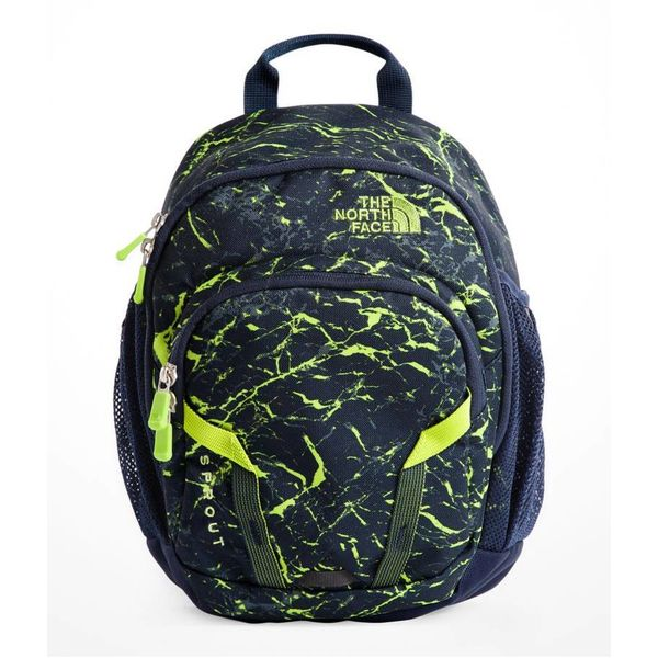 YOUTH SPROUT BACKPACK COBALT BLUE