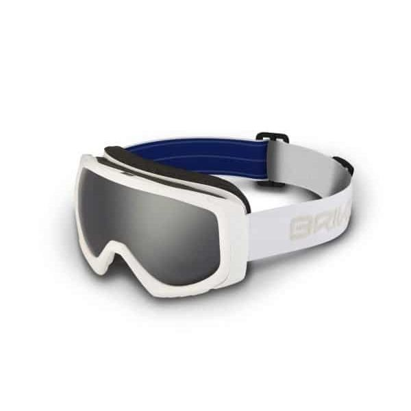 SNIPER GOGGLE (OVER THE GLASSES) - MATTE WHITE