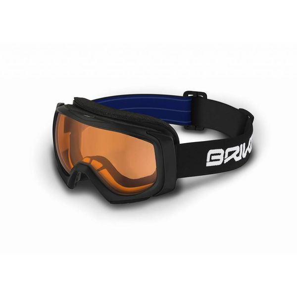 SNIPER GOGGLE (OVER THE GLASSES) - MATTE BLACK