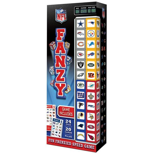 NFL FANZY