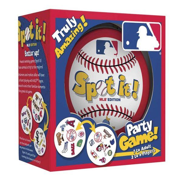 SPOT IT MLB