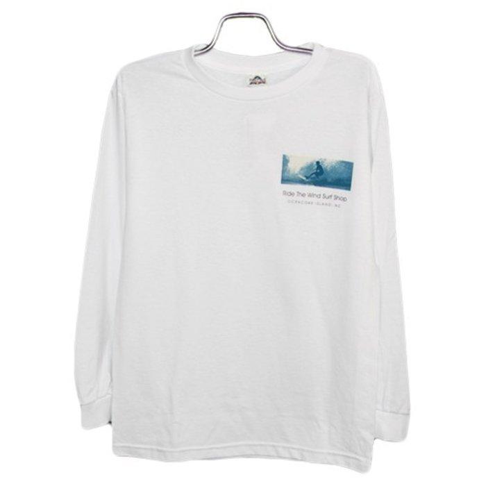 JOURNEY SURF LS