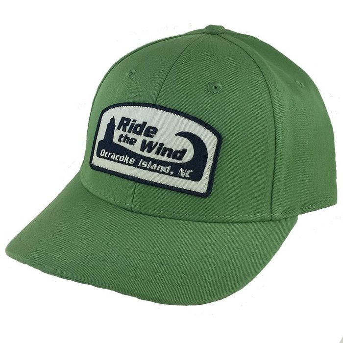 RTW ARCH LOGO CAP