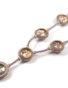 10/29 Noon-6pm Memory Lane Necklace Instruction