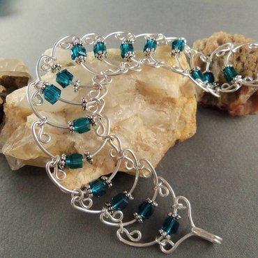 12/09 11a-2p Gypsy Link Bracelet Webinar