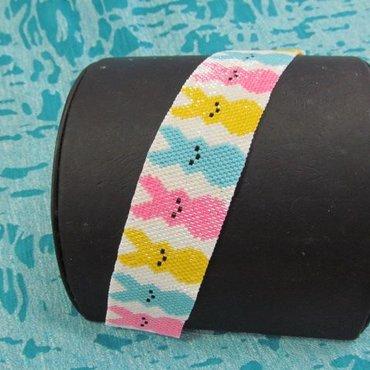 3/07 6-9pm Band of Peeps Bracelet