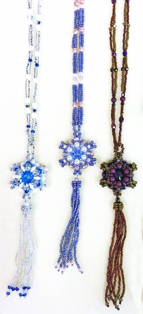 Nashville Glam Necklace Kit
