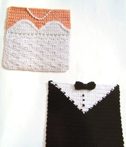 5/ 21 6-9pm Month by Month Dishcloths - June
