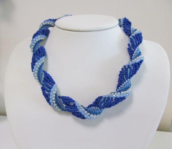 6/26 6-9p Rolling Waves Bracelet