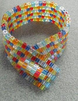 11/05 4:30-7:30pm Joy Squared Bracelet - Linda Fabbro