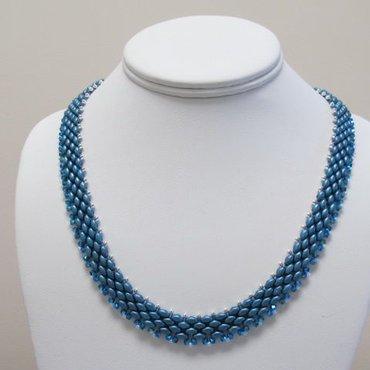 11/12 6-9pm Silky Elegance Bracelet