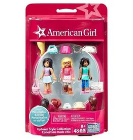 Mattell American Girl - Uptown Style Collection