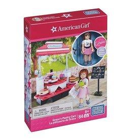 Mattell American Girl - Grace's Pastry Cart