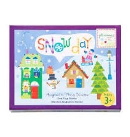 Snowy Day - Magnet Activity