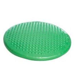 "Wiggle Cushion 15"" - Green"