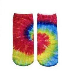 Living Royal Tie Dye Socks