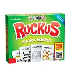 Ruckus Junior