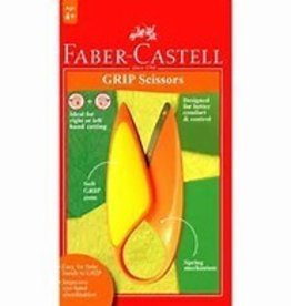 Faber Castell My First Scissors
