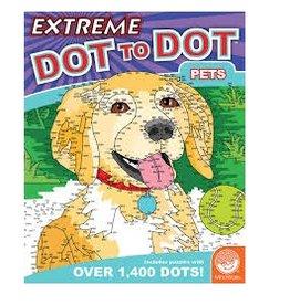 Mindware EXTREME DOT TO DOT: PETS