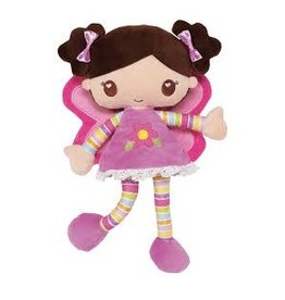 Adora Plush Fairy - Purple Dress