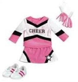 Adora Sports- Cheer