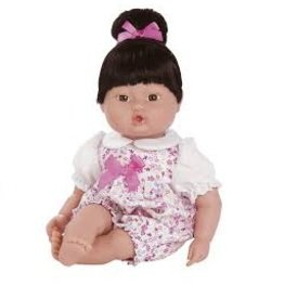Adora Playtime Baby - Floral Romper