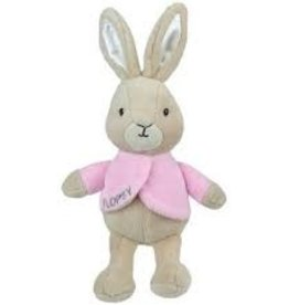 Kids Preferred Beatrix Potter - Flopsy Mini Jingler