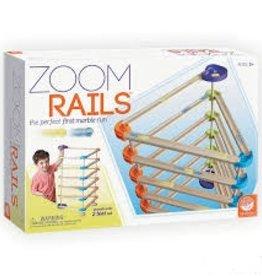 Mindware Zoom Rails