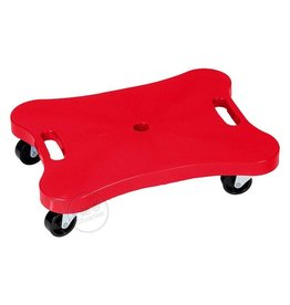 """16"""" Scooter with Handles - Red"""