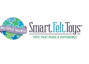 Smart Felt Toys