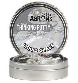 "Crazy Aaron's Putty Liquid Glass 4"" Tin"