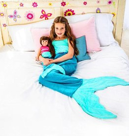 Blankie Tales Blankie Tail Mermaid