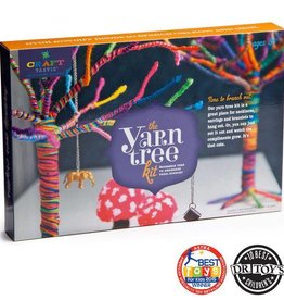 Ann Williams Yarn Tree Kit