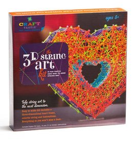 Ann Williams 3D String Art Kit
