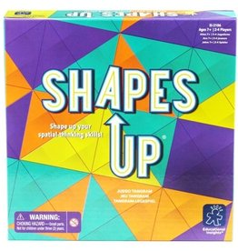 Learning Resources Shapes Up - New Version
