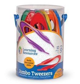 Learning Resources Jumbo Tweezers