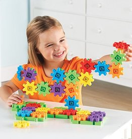 Learning Resources 60-Piece Starter Building Set