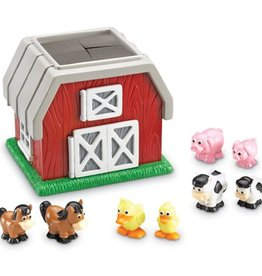 Learning Resources Hide-N-Go Moo