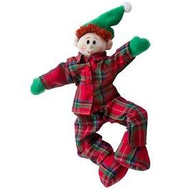 Elf Magic Yuletide Pajamas