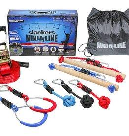 B4 Adventure Ninja Line-Slackers