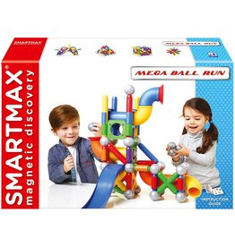Smart Toys and Games SmartMax Mega Ball Run