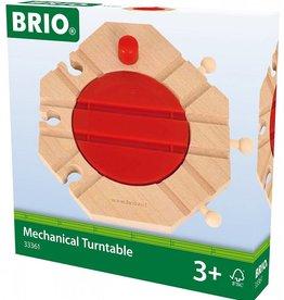 Brio Mechanical Turntable