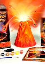 Dr Cool Science Ultimate Volcano Kit