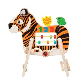 Manhattan Toy Activity Center Tiger