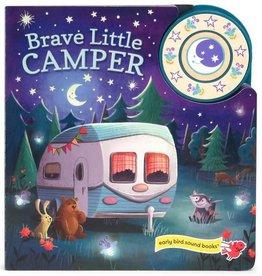 Cottage Door Press Brave Little Camper