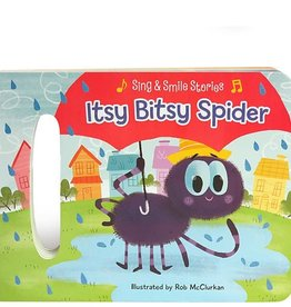 "Cottage Door Press Sing & Smile ""Itsy Bitsy Spider"""