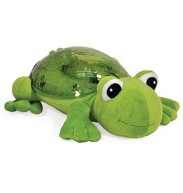 Cloud B Tranquil Frog