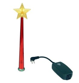 "Magic Light Wand ""Christmas"""